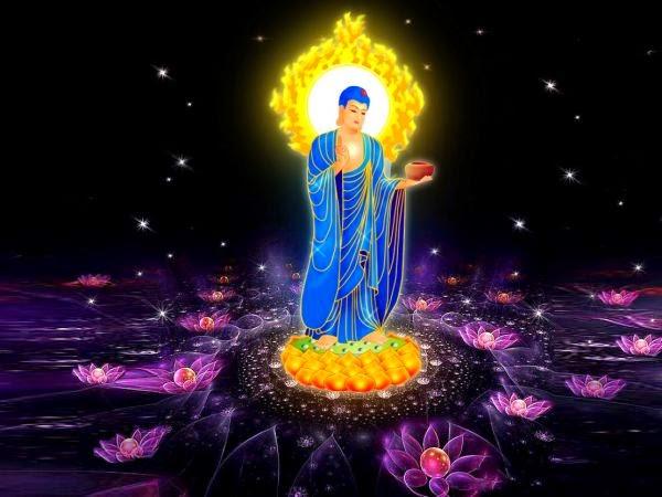 Nghe nhà sư giảng về nguồn gốc của Ung Thư cũng có yêu tố tâm linh